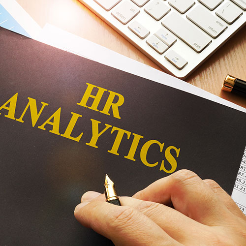 Les HR analytics